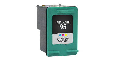 HP95 C8766WN ---COLOR (Item#640)... (INK REFILL)